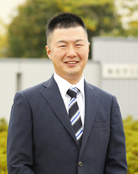 Hiroshi Hayashi (President and representative director, Hayashi Chemical Industry Co., Ltd.)